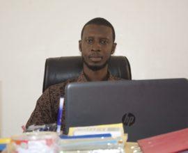 Mamadou Lamine Drame